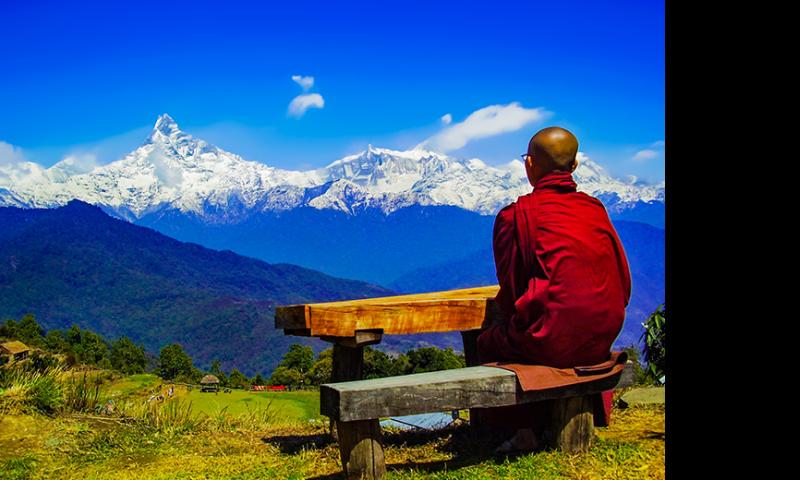 O hábito faz o monge