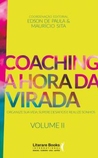 <center> Livro <br/> COACHING HORA DA VIRADA 2 </center>