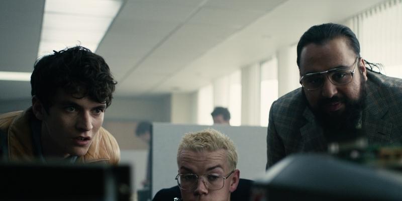 Sobre 'Black Mirror: Bandersnatch', Netflix e o poder de decisão.
