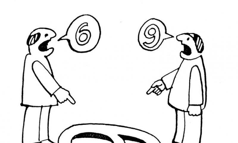 Comunicação Não-Violenta.  Como ser Assertivo com sua equipe.