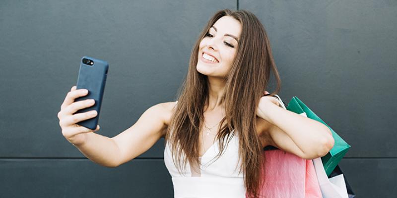 Os limites do Selfie