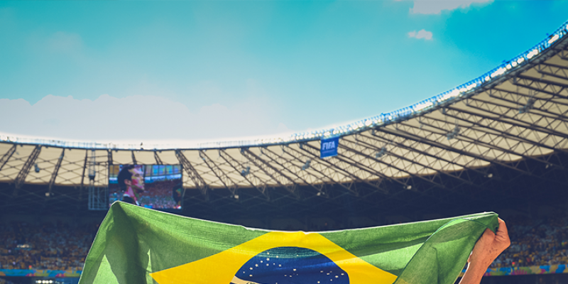 Acredite: O Brasil venceu a copa do mundo!